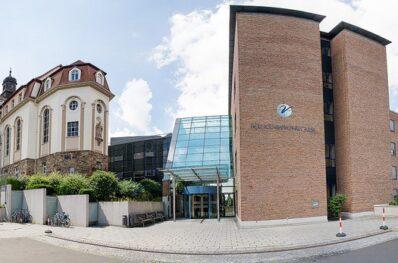 Herzjesu KH Fulda